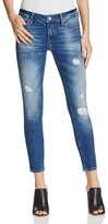 Mavi Jeans Adriana Ankle Jeans in Country Vintage