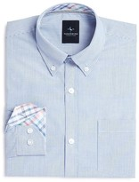 Tailorbyrd Boys' Bengal Stripe Dress Shirt - Sizes 8-18