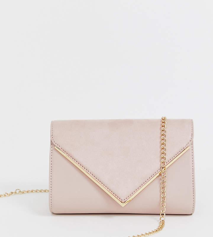 4ead0efec34 Farill clutch bag with chain