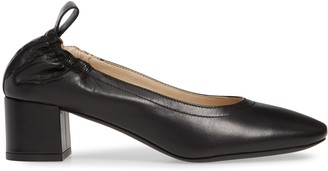 Everlane The Day Heel Pump