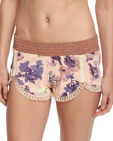 Maaji Final Blow Printed Swim Shorts