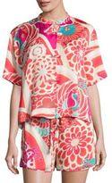 Natori Mandarin Pajama Set