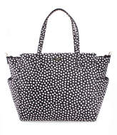Kate Spade Musical Dot Kaylie Baby Bag Laurel Way Tote