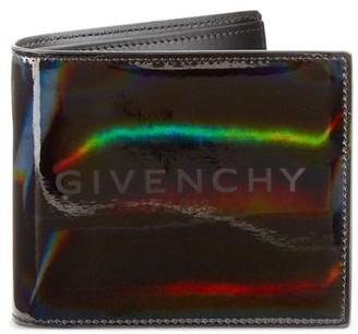 Givenchy Logo Billfold Wallet