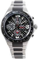 Kentex watch Craftsman chronograph S526M-05 Men's