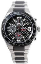 Kentex watch Craftsman chronograph S526M-05 Men's
