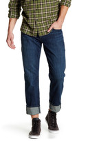 "Lucky Brand 221 Original Straight Jean - 32-34\"" Inseam"