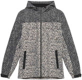 French Connection Printed Tech Jacket