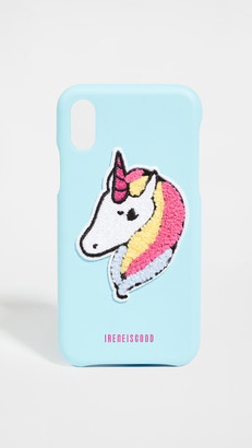 Ireneisgood Unicorn iPhone X / XS Case