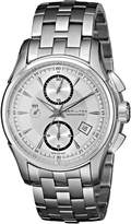 Hamilton Men's H32616153 Jazzmaster Chronograph Watch