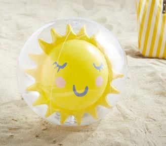 Pottery Barn Kids Sun Beach Ball