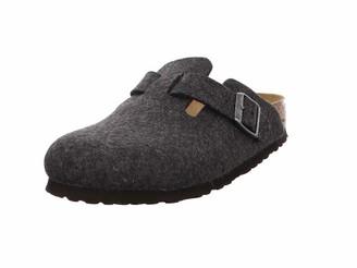 Birkenstock Boston Wool Unisex Adults' Clogs