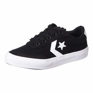 Converse Unisex Kids Lifestyle Courtlandt Ox Low-Top Sneakers