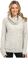 Sanctuary Cozy Tunic Sweater