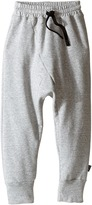 Nununu Diagonal Super Soft Sweatpants (Infant/Toddler/Little Kids)