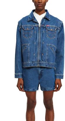 Wrangler Value Zipper Jacket
