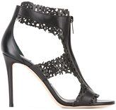 Jimmy Choo 'Megan' sandals - women - Leather - 39