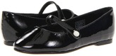 Ralph Lauren Kids Alyssa MJ Girl's Shoes