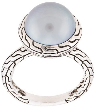 John Hardy Classic Chain Small Ring