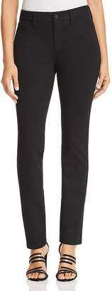 NYDJ Sheri Slim Ponte Pants - 100% Exclusive