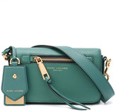 Marc Jacobs Recruit crossbody bag - women - Leather - One Size