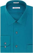 Van Heusen Long-Sleeve No-Iron Lux Sateen Dress Shirt - Big & Tall