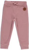 Mini Rodini Fleece Sweatpants