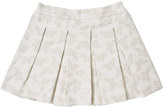 Marie Chantal GirlsButterfly Pleated Skirt