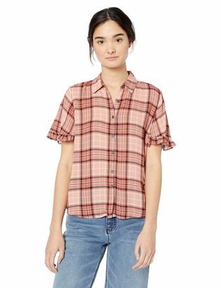 Jolt Women's Short Sleeve Top