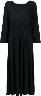 Henrik Vibskov Pleated Maxi Dress