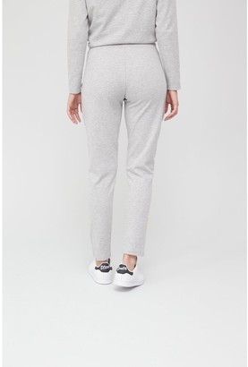 Very Co-ord Seam Slim Joggers - Grey