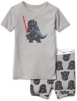 Gap | Star Wars Darth Vader short sleep set