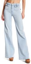 Frame Soho Trouser Jean