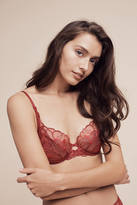 Triumph Sheer Rose Bra