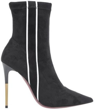 Ernesto Esposito Ankle boots