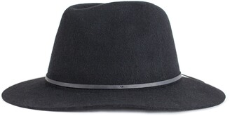 Brixton 'Wesley' Wool Fedora