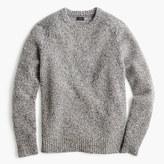J.Crew Brushed lambswool sweater