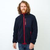 Roots Whistler Full Zip Mock Sweatshirt