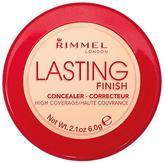 Rimmel Lasting Finish Cream Concealer