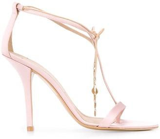 Stella McCartney T-Strap Sandals
