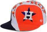 '47 Houston Astros Circuit Snapback Cap