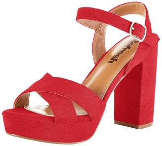 Refresh Women's 69535.0 Sling Back Heels