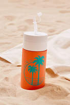 Urban Outfitters Here Comes The Fun Insulated Water Bottle