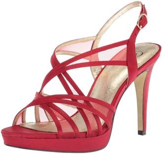 Adrianna Papell Women's Adri Heeled Sandal