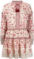Ulla Johnson Marigold floral-print dress
