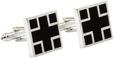 Oxford Cufflinks Crosses