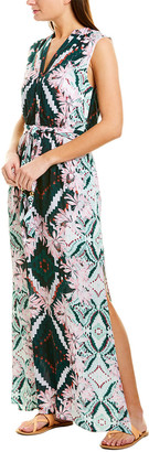 Melissa Odabash Honey Maxi Dress