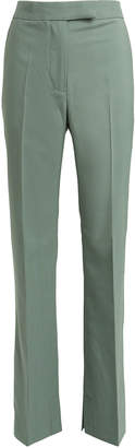 3.1 Phillip Lim Tailored Wool-Blend Trousers