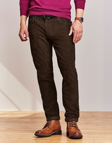 Crew Clothing 5 Pocket Cord Trouser
