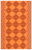 Surya Jewel Tone II Flatweave Hand-Woven Wool Rug